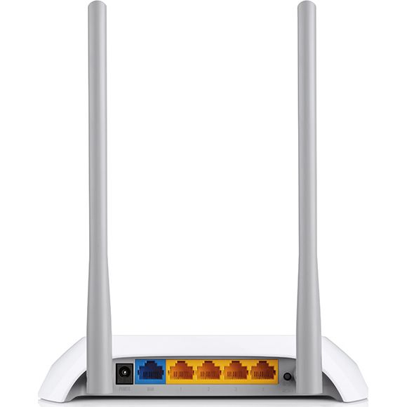 Router wireless N300 TP-Link TL-WR840N 1
