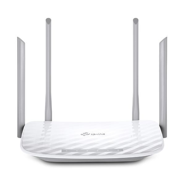 Router wireless AC1200 TP-Link Archer C50, Dual Band 0