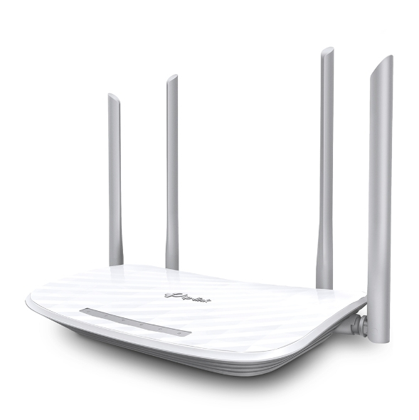 Router wireless AC1200 TP-Link Archer C50, Dual Band [1]