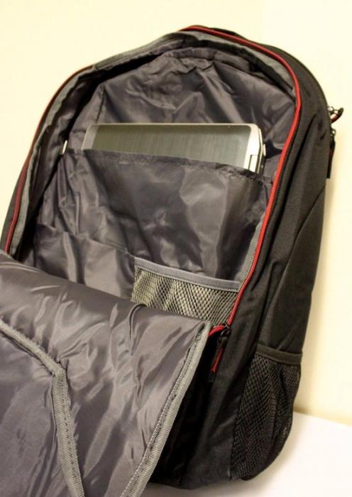"Rucsac ASUS HB-01 pentru laptop de 17"", Black [4]"