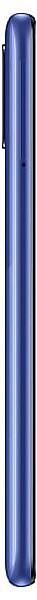 Telefon mobil Samsung Galaxy A31 (A315FD), Dual SIM, 128GB, 4GB RAM, 4G, Blue, A315GZBUEUE 4