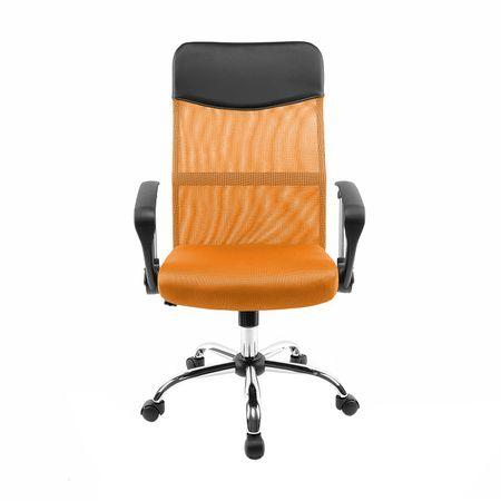 Scaun de birou ergonomic Kring Fit, Mesh 1