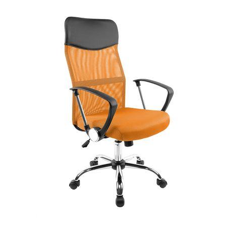 Scaun de birou ergonomic Kring Fit, Mesh 0
