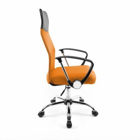 Scaun de birou ergonomic Kring Fit, Mesh 2