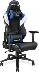 Scaun gaming Anda Seat Assassin King Series, Blue-Black AD4XL-03-BWS-PV 1