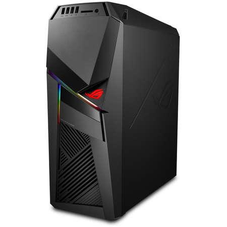 Desktop Gaming Asus GL12CX Intel Core (9th Gen) i7-9700K 1TB+512GB SSD 8GB Nvidia GeForce RTX 2070 8GB DVD-RW Mouse+Tastatura GL12CX-RO009D 2