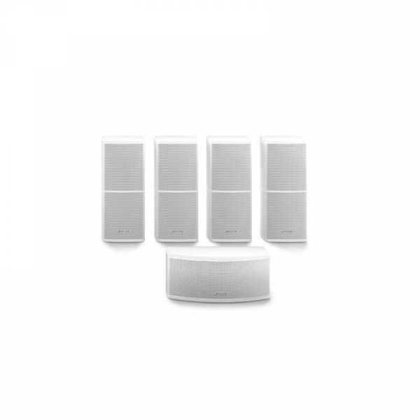 Sistem home cinema Bose Lifestyle 600, White, 761682-2210 2