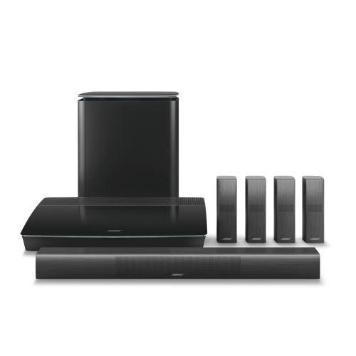 Sistem home cinema Lifestyle 650 Black 0
