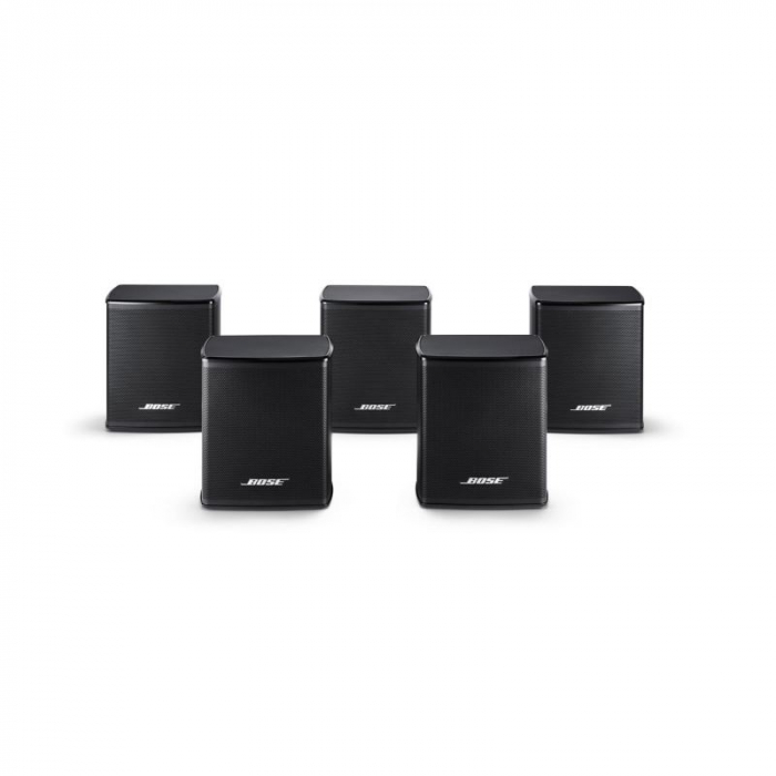 Sistem home cinema Bose Lifestyle 550, Black, 810614-2110 3