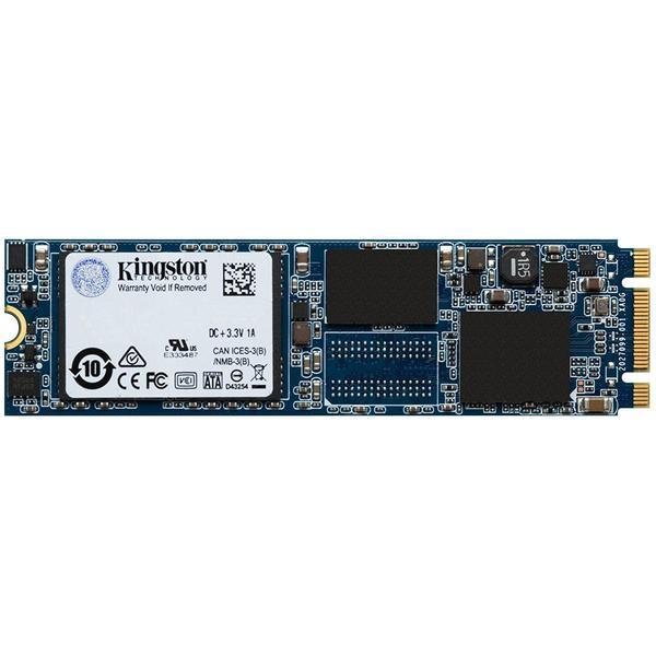 SSD Kingmax SA3080, 128GB, SATA 3, M.2 2280 0