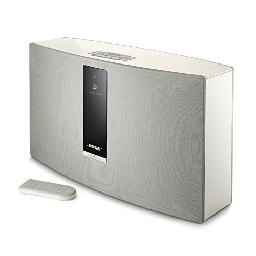 Boxa WiFi Bluetooth SoundTouch 30 III White