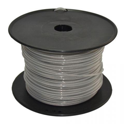 Tambur fir 3 mm (aluminiu) 105m, Ruris, 6-633 [0]
