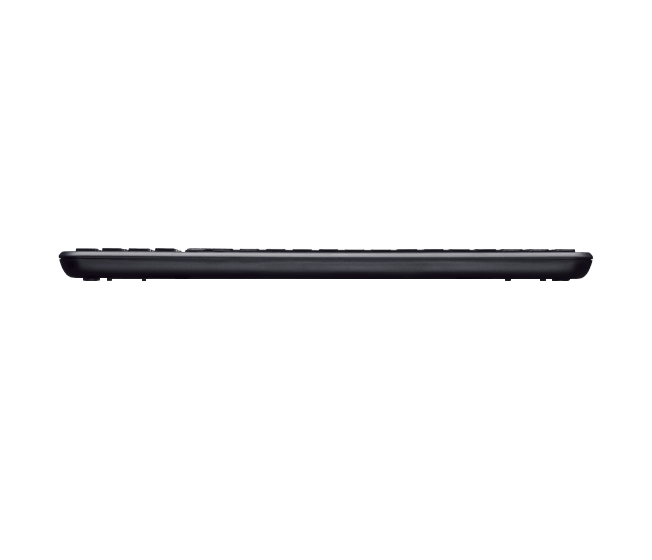 Tastatura Logitech K360, wireless 2