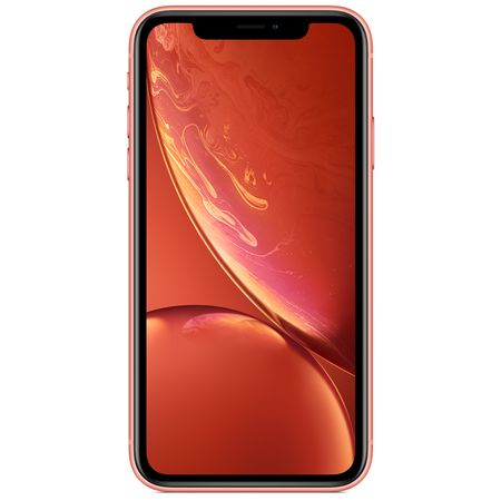 Telefon mobil Apple iPhone XR Coral 0