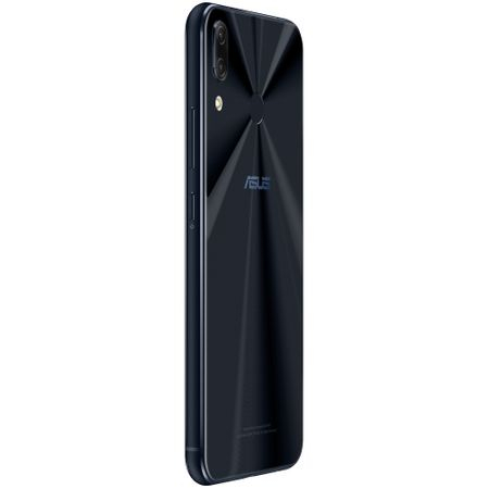 Telefon mobil ASUS ZenFone 5Z ZS620KL, Dual SIM, 64GB, 6GB RAM, 4G, Meteor Silver 3