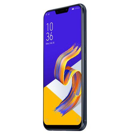 Telefon mobil ASUS ZenFone 5Z ZS620KL, Dual SIM, 64GB, 6GB RAM, 4G, Meteor Silver 11