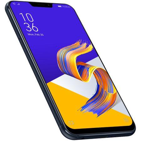 Telefon mobil ASUS ZenFone 5Z ZS620KL, Dual SIM, 64GB, 6GB RAM, 4G, Meteor Silver 5