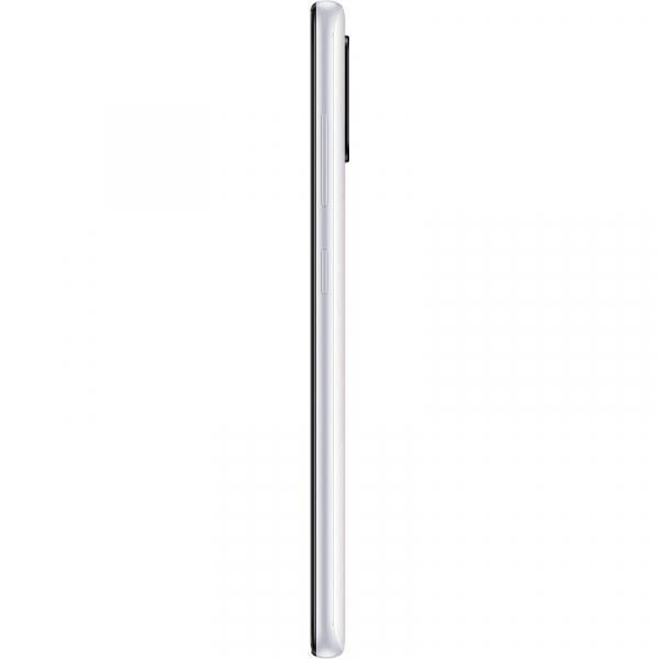 Telefon mobil Samsung Galaxy A41, Dual SIM, 64GB, 4G, Prism Crush White, SM-A415FZWDEUE 4