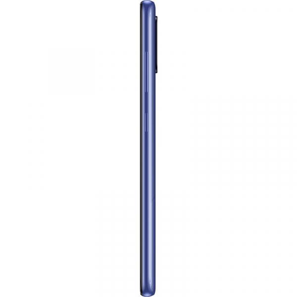 Telefon mobil Samsung Galaxy A41, Dual SIM, 64GB, 4G, Prism Crush Blue, SM-A415FZBDEUE 4