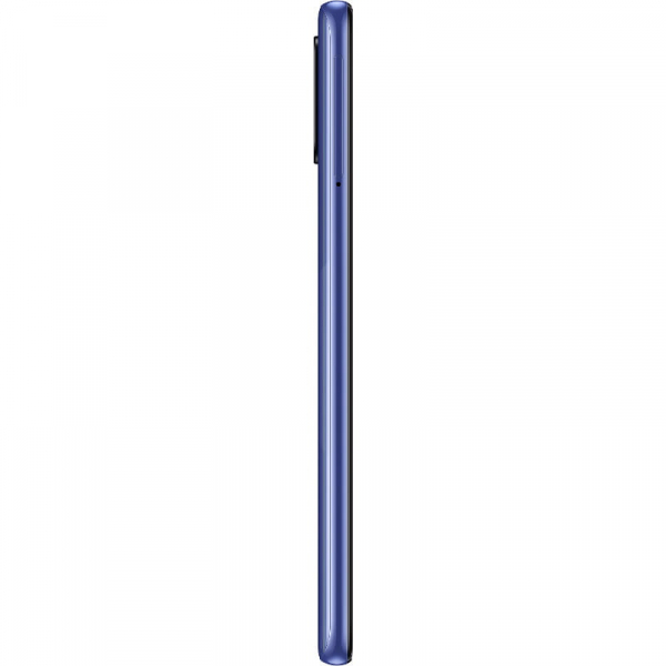 Telefon mobil Samsung Galaxy A41, Dual SIM, 64GB, 4G, Prism Crush Blue, SM-A415FZBDEUE 5