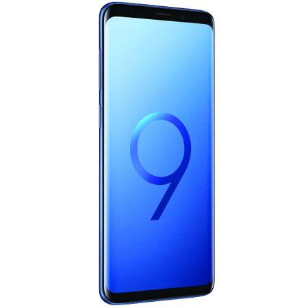 Telefon mobil Samsung Galaxy S9 Plus, Dual SIM, 64GB, 6GB RAM, 4G, Blue 4