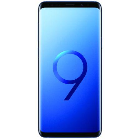 Telefon mobil Samsung Galaxy S9 Plus, Dual SIM, 64GB, 6GB RAM, 4G, Blue 0