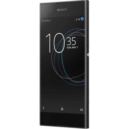 Telefon mobil Sony Xperia XA1, Dual SIM, 32GB, 4G, Black (XA1 Black) 4