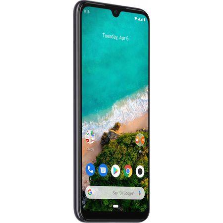 Telefon mobil Xiaomi Mi A3, Dual SIM, 128GB, 4G, Kind of Grey (24432.RO) 1