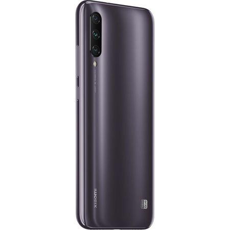 Telefon mobil Xiaomi Mi A3, Dual SIM, 128GB, 4G, Kind of Grey (24432.RO) 6