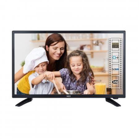 Televizor LED, NEI, fullHD, 60 cm, model 24 NE5000, 5 ani garantie, DTS TruSurround 1