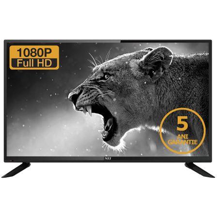 Televizor LED, NEI, fullHD, 60 cm, model 24 NE5000, 5 ani garantie, DTS TruSurround 0