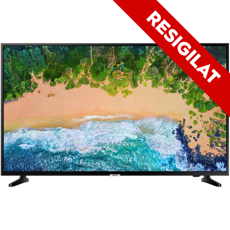Resigilat-Televizor LED Smart Samsung, 108 cm, 43NU7092, 4K Ultra HD 0