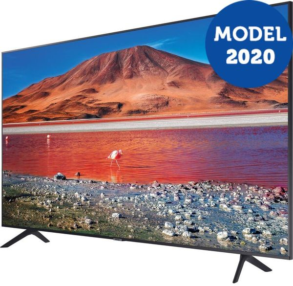 Televizor Samsung 43TU7172, 108 cm, Smart, 4K Ultra HD, LED 1