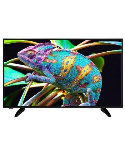 Televizor LED Finlux 108 cm 43FHD4001, Smart, FHD, Clasa E, Negru [0]