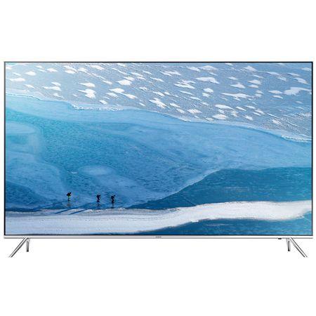 Televizor SUHD Smart Samsung, 138 cm, 55KS7002, 4K Ultra HD