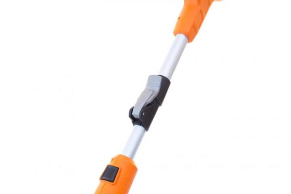 Trimmer electric RURIS TE500 pivot 7