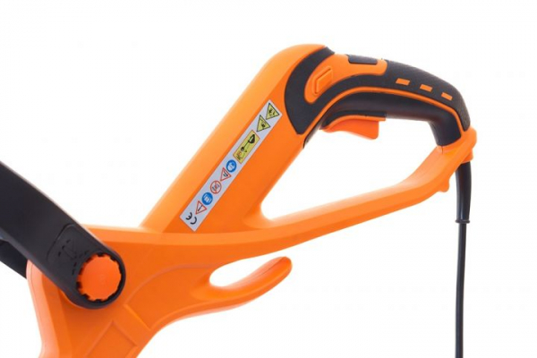 Trimmer electric RURIS TE500 pivot 5
