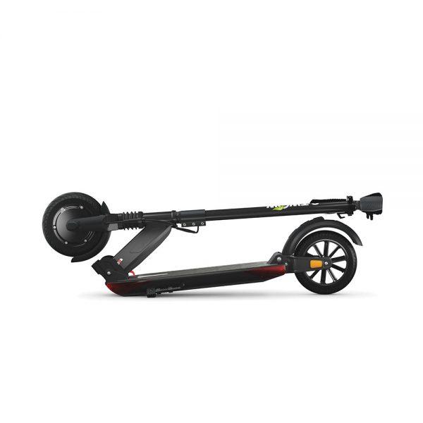 Trotineta electrica E-TWOW Booster Plus S, negru 1