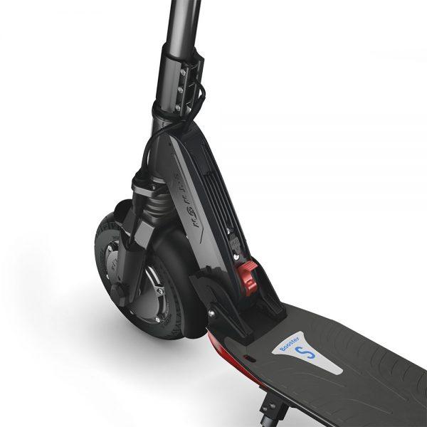 Trotineta electrica E-TWOW Booster Plus S, negru 3