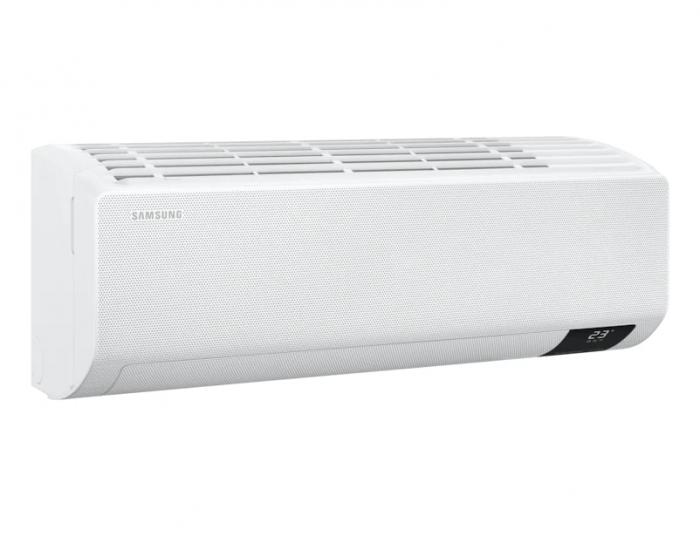 Aparat de aer conditionat Samsung AR18TXFCAWKNEU/AR18TXFCAWKXEU, 18000 BTU, Clasa A++/A+, R32, Wi-Fi, Timer, Auto Restart, Alb [1]