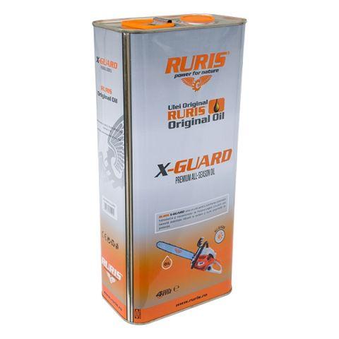 Ulei 4l RURIS X-Guard, xgd-4l [0]
