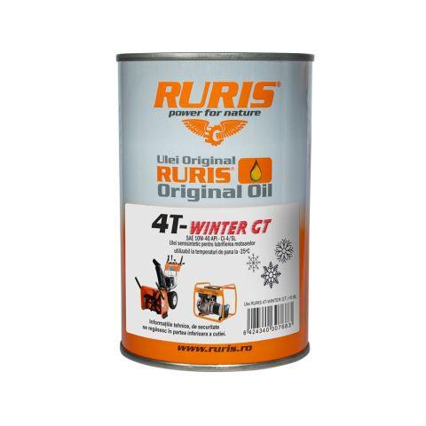 Ulei 600 ml 4T-WINTER GT, Ruris, wr600gt [0]