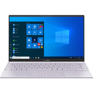 Ultrabook ASUS 14'' ZenBook 14 UM425IA-AM003R, FHD, Procesor AMD Ryzen™ 5 4500U (8M Cache, up to 4.0 GHz), 8GB DDR4, 512GB SSD, Radeon, Win 10 Pro, Lilac Mist 0
