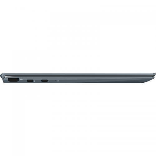 Ultrabook ASUS Zenbook 13 UX325EA-KG240T Intel Core (11th Gen) i7-1165G7 1TB SSD 32GB Iris Xe FullHD Win10 Tast. ilum. Pine Grey 7
