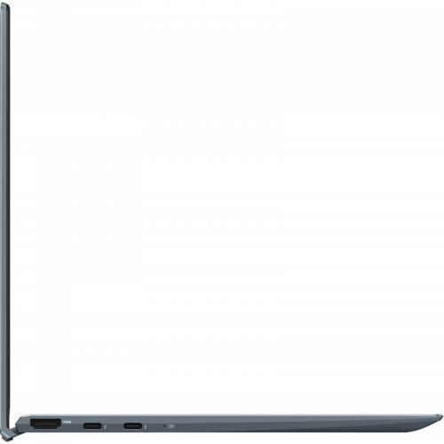 Ultrabook ASUS Zenbook 13 UX325EA-KG240T Intel Core (11th Gen) i7-1165G7 1TB SSD 32GB Iris Xe FullHD Win10 Tast. ilum. Pine Grey 9