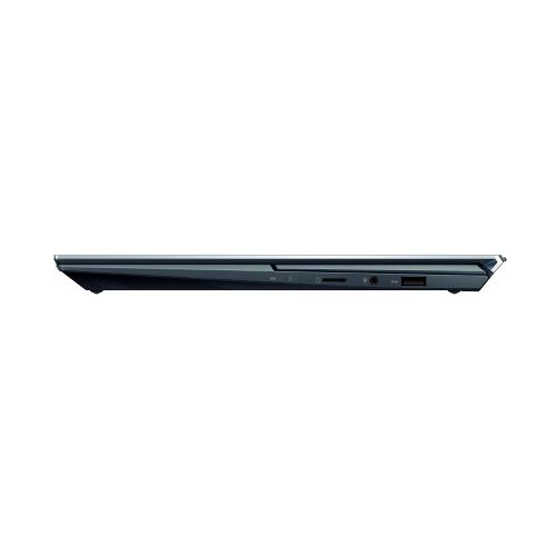 Ultrabook ASUS ZenBook Duo 14 UX482EA-HY024R, Intel Core i5-1135G7, 14inch Touch, RAM 8GB, SSD 512GB, Intel Iris Xe Graphics, Windows 10 Pro, Celestial Blue 9
