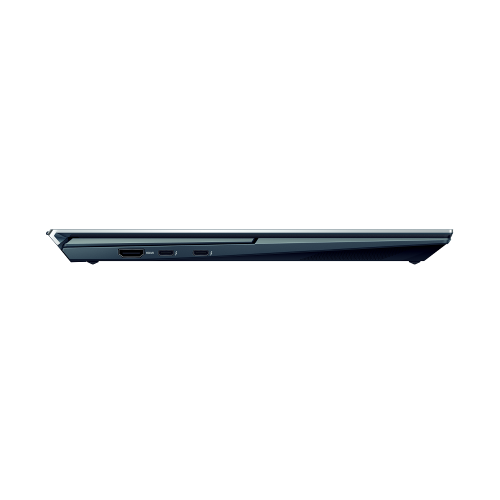 Ultrabook ASUS ZenBook Duo 14 UX482EA-HY026R, Intel Core i5-1135G7, 14inch Touch, RAM 8GB, SSD 512GB, Intel Iris Xe Graphics, Windows 10 Pro, Celestial Blue 5