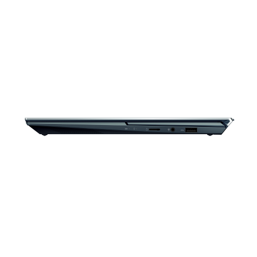 Ultrabook ASUS ZenBook Duo 14 UX482EA-HY026R, Intel Core i5-1135G7, 14inch Touch, RAM 8GB, SSD 512GB, Intel Iris Xe Graphics, Windows 10 Pro, Celestial Blue 6