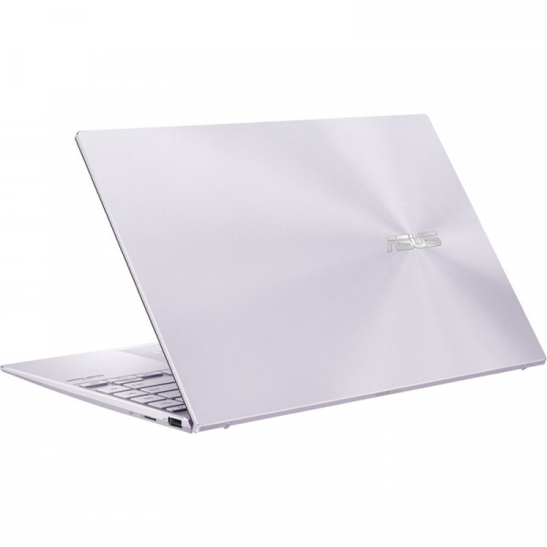 UltraBook ASUS ZenBook 14 UX425JA-BM003T, 14 FHD, Intel Core i5-1035G1 (1.0GHz, up to 3.6GHz, 6MB), Intel UHD, 16GB DDR4, SSD 512GB, no ODD, Windows 10 Home, Lila 4