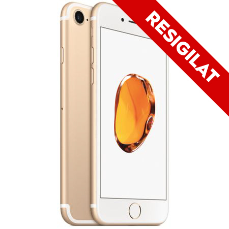 Telefon mobil Apple iPhone 7, 32GB, Gold (MN902RM/A) 0